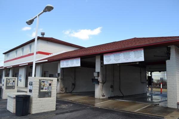 Glen burnie car wash 2 glen burnie car wash choose from 5 bays or 2 laser washes solutioingenieria Gallery