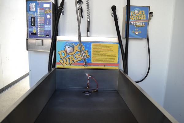 About the glen burnie car wash glen burnie car wash two dog grooming stations solutioingenieria Gallery